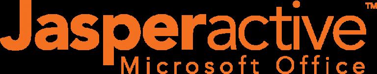 Jasperactive Microsoft Office Logo